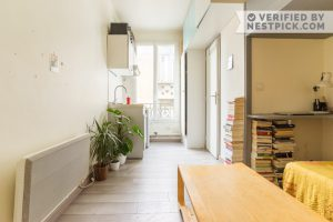 How to find an apartment in Paris (from abroad)