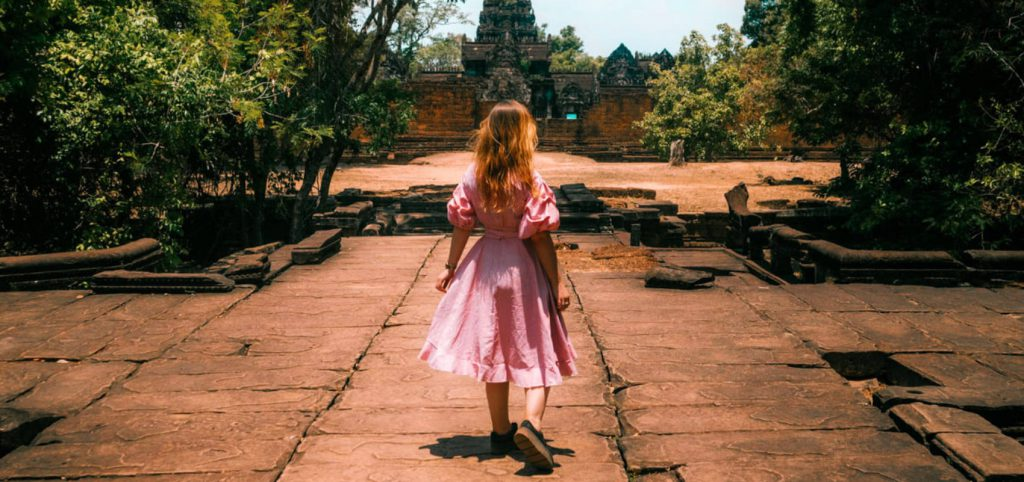 How to get a visa for Cambodia