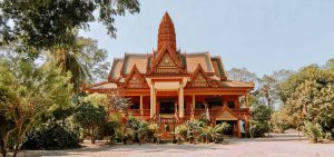 Two weeks in Cambodia – Guide – Our itinerary