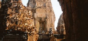 The 10 most beautiful temples of Angkor