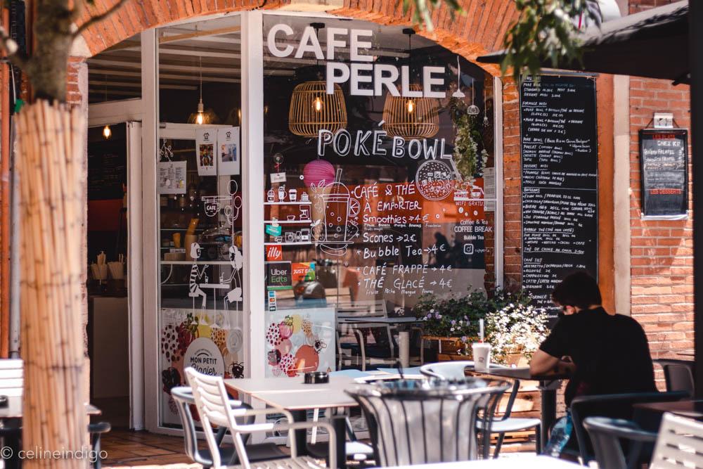 Café Perle